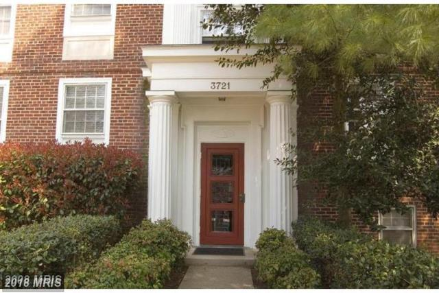 3721 39TH Street NW B194, Washington, DC 20016 (#DC10142921) :: The Cox & Cox Group at Keller Williams Realty International