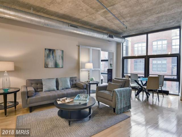 2301 Champlain Street NW #301, Washington, DC 20009 (#DC10152413) :: The Cox & Cox Group at Keller Williams Realty International
