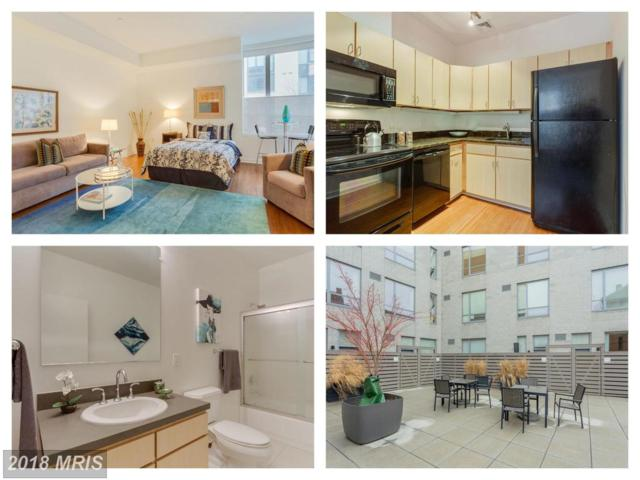 1414 Belmont Street NW #102, Washington, DC 20009 (#DC10160133) :: The Cox & Cox Group at Keller Williams Realty International