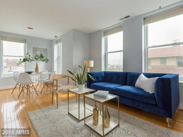 2305 18TH Street NW #406, Washington, DC 20009 (#DC10182022) :: The Foster Group