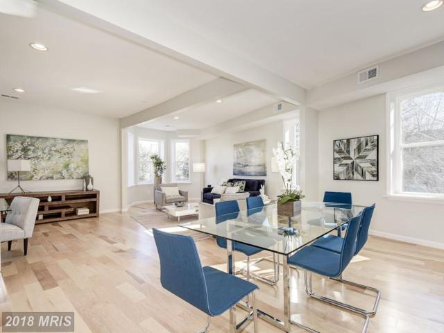 15 S Street NE #2, Washington, DC 20002 (#DC10191630) :: Keller Williams Pat Hiban Real Estate Group