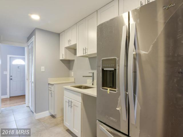 5615 1ST Place NW, Washington, DC 20011 (#DC10216161) :: The Gus Anthony Team