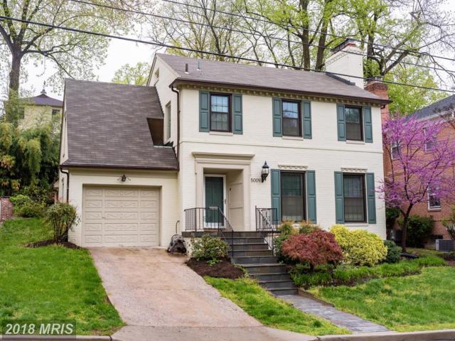 5009 Hawthorne Place NW, Washington, DC 20016 (#DC10229159) :: SURE Sales Group