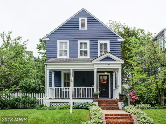 3838 Windom Place NW, Washington, DC 20016 (#DC10231032) :: The Cox & Cox Group at Keller Williams Realty International