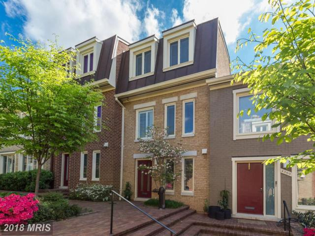 4357 Embassy Park Drive NW, Washington, DC 20016 (#DC10232179) :: Dart Homes