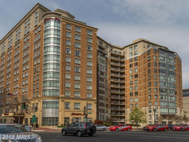 555 Massachusetts Avenue NW #913, Washington, DC 20001 (#DC10237307) :: Crossman & Co. Real Estate