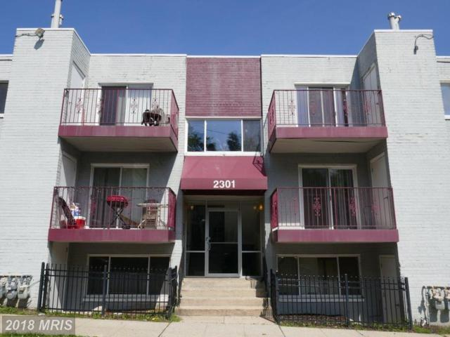 2301 Pitts Place SE #302, Washington, DC 20020 (#DC10245430) :: The Gus Anthony Team