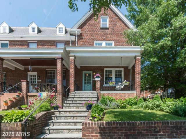 2238 39TH Place NW, Washington, DC 20007 (#DC10255080) :: Jim Bass Group of Real Estate Teams, LLC
