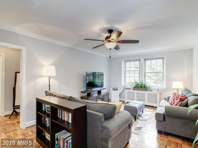 3925 Davis Place NW #101, Washington, DC 20007 (#DC10265537) :: The Withrow Group at Long & Foster