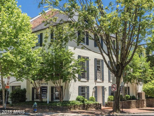 1695 34TH Street NW, Washington, DC 20007 (#DC10268448) :: The Withrow Group at Long & Foster