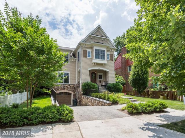 4816 Hutchins Place NW, Washington, DC 20007 (#DC10269418) :: Provident Real Estate