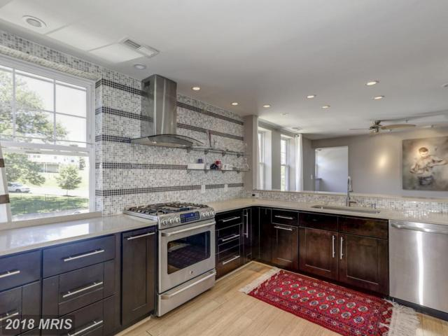 2320 18TH Street NE #2320, Washington, DC 20018 (#DC10272732) :: Wilson Realty Group