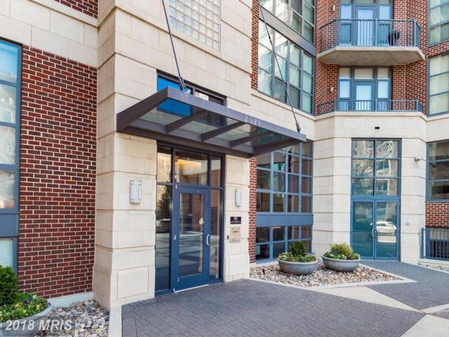 2020 12TH Street NW #113, Washington, DC 20009 (#DC10274706) :: Keller Williams Pat Hiban Real Estate Group
