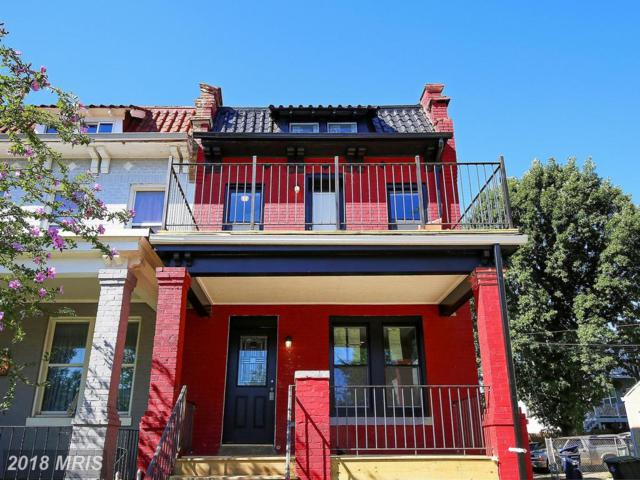 1321 Childress Street NE, Washington, DC 20002 (#DC10282839) :: Charis Realty Group