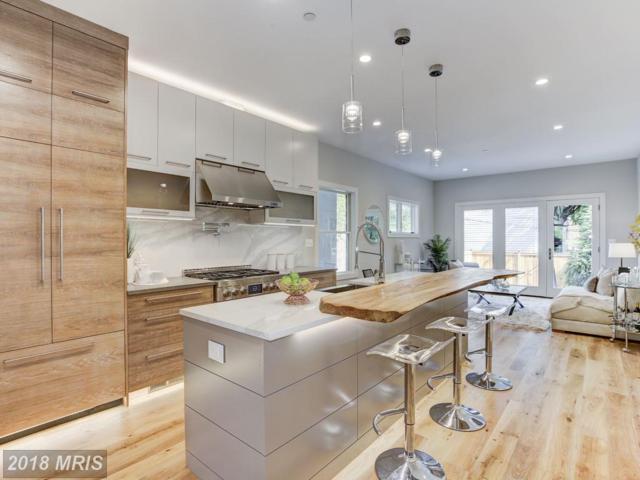 517 Q Street NW #1, Washington, DC 20001 (#DC10288697) :: Crossman & Co. Real Estate