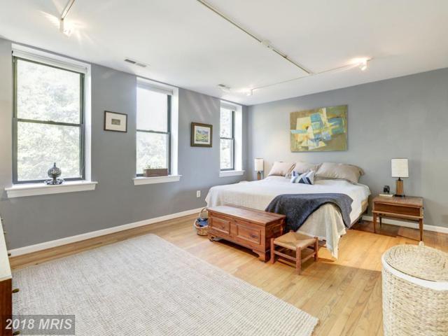 1651 Lamont Street NW 2B, Washington, DC 20010 (#DC10290743) :: Provident Real Estate