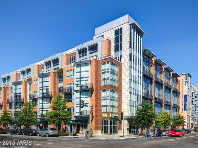 1515 15TH Street NW #602, Washington, DC 20005 (#DC10292374) :: Keller Williams Pat Hiban Real Estate Group