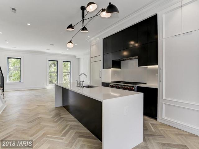 1313 R Street NW #2, Washington, DC 20009 (#DC10294052) :: Provident Real Estate