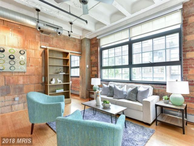1401 Church Street NW #321, Washington, DC 20005 (#DC10295514) :: Provident Real Estate
