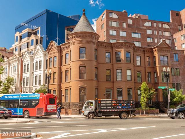 3 Washington Circle NW #102, Washington, DC 20037 (#DC10300661) :: Crossman & Co. Real Estate