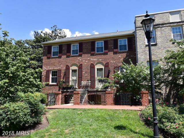 1600 Belmont Street NW C, Washington, DC 20009 (#DC10302039) :: Charis Realty Group