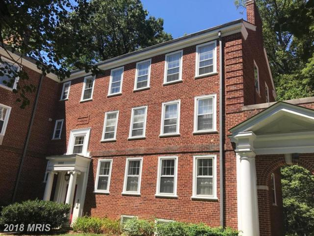 3820 39TH Street NW E119, Washington, DC 20016 (#DC10303094) :: Pearson Smith Realty