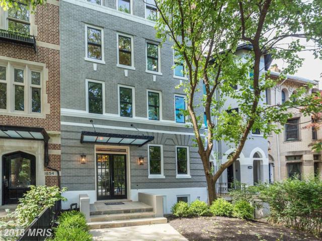 1900 Biltmore Street NW #2, Washington, DC 20009 (#DC10304266) :: Crossman & Co. Real Estate