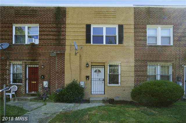 420 Mellon Street SE, Washington, DC 20032 (#DC10305418) :: The Daniel Register Group