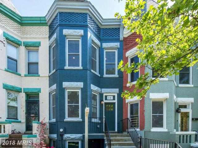 35 U Street NE, Washington, DC 20002 (#DC10308675) :: Pearson Smith Realty