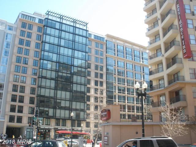 1133 14TH Street NW #302, Washington, DC 20005 (#DC10315639) :: Pearson Smith Realty