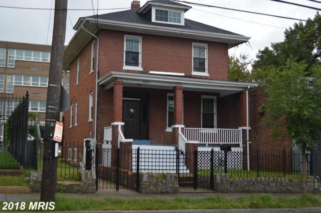 1435 Good Hope Road SE, Washington, DC 20020 (#DC10324631) :: Keller Williams Pat Hiban Real Estate Group