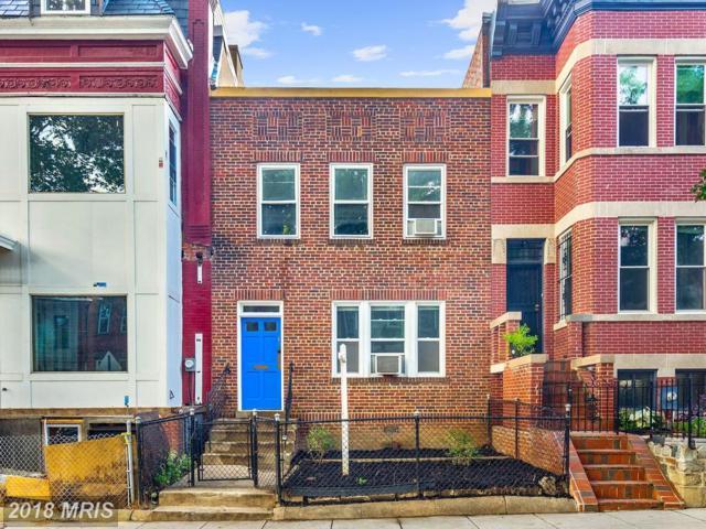 46 Quincy Place NE, Washington, DC 20002 (#DC10345347) :: Keller Williams Pat Hiban Real Estate Group