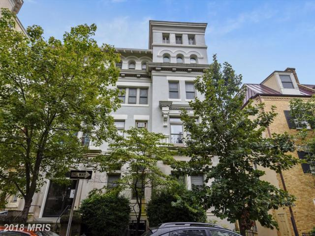 1840 Mintwood Place NW #104, Washington, DC 20009 (#DC10346426) :: The Bob & Ronna Group