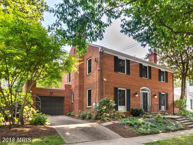 2937 Garfield Terrace NW, Washington, DC 20008 (#DC10347014) :: Eng Garcia Grant & Co.