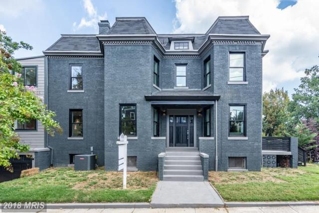 801 Crittenden Street NW, Washington, DC 20011 (#DC10348355) :: The Maryland Group of Long & Foster