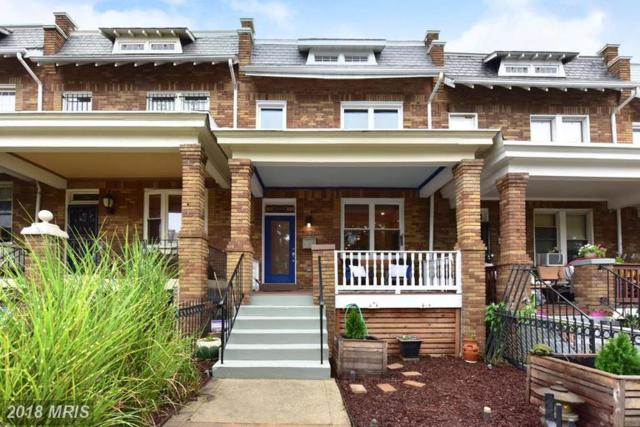1326 Queen Street NE, Washington, DC 20002 (#DC10349904) :: The Maryland Group of Long & Foster