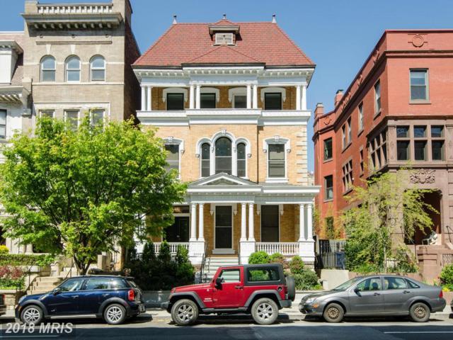 2009 Columbia Road NW #1, Washington, DC 20009 (#DC9011678) :: Crossman & Co. Real Estate