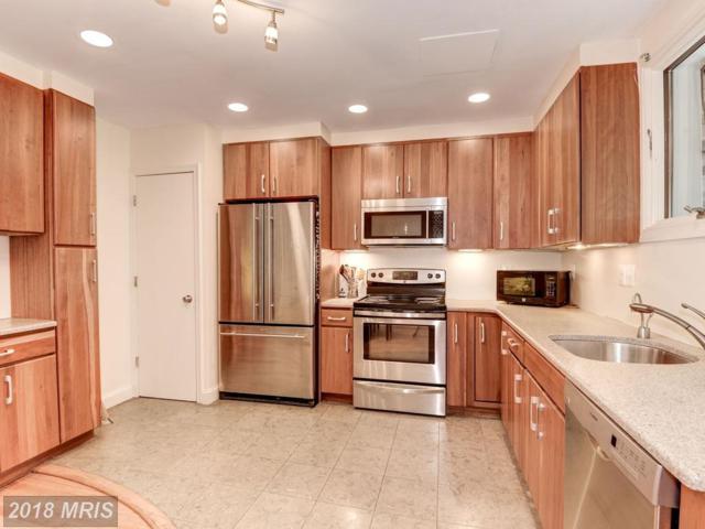 1618 Oak Street NW, Washington, DC 20010 (#DC9011714) :: RE/MAX Executives