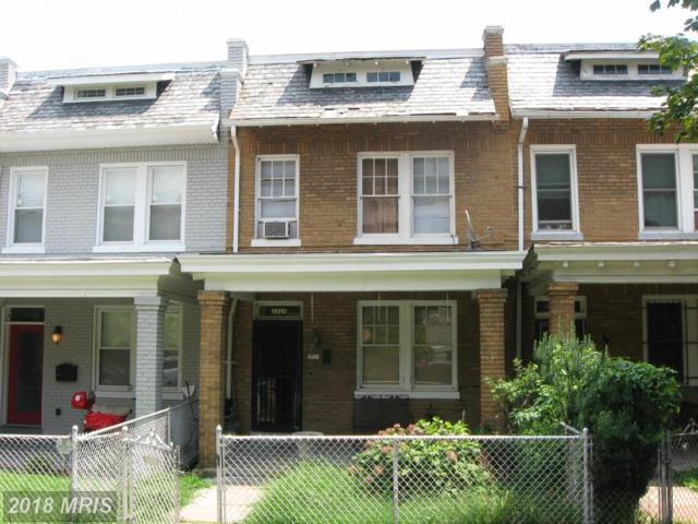 2025 3RD Street NE, Washington, DC 20002 (#DC9013748) :: Pearson Smith Realty
