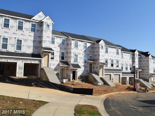 420-B Woodcrest SE B, Washington, DC 20032 (#DC9794029) :: Pearson Smith Realty