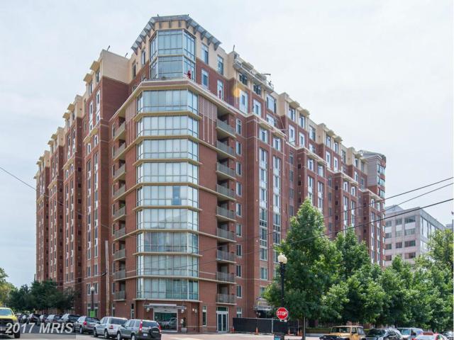 1000 New Jersey Avenue SE #317, Washington, DC 20003 (#DC9838096) :: LoCoMusings