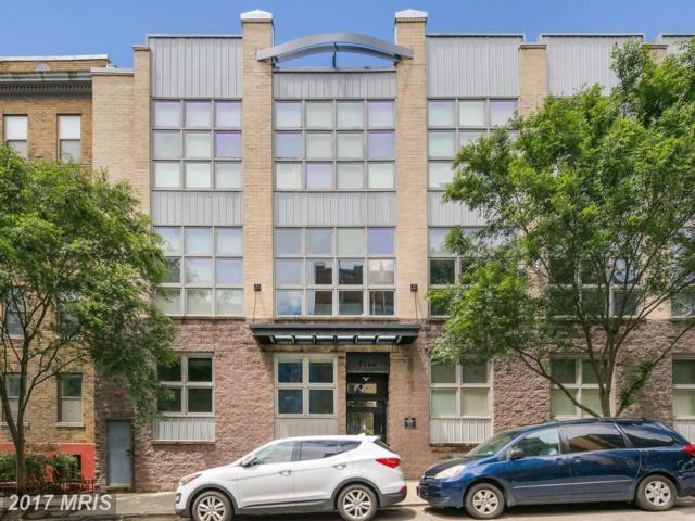2380 Champlain Street NW #302, Washington, DC 20009 (#DC9962709) :: The Cox & Cox Group at Keller Williams Realty International
