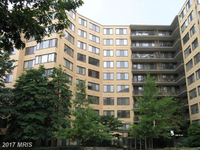 4740 Connecticut Avenue NW #911, Washington, DC 20008 (#DC9971649) :: Pearson Smith Realty