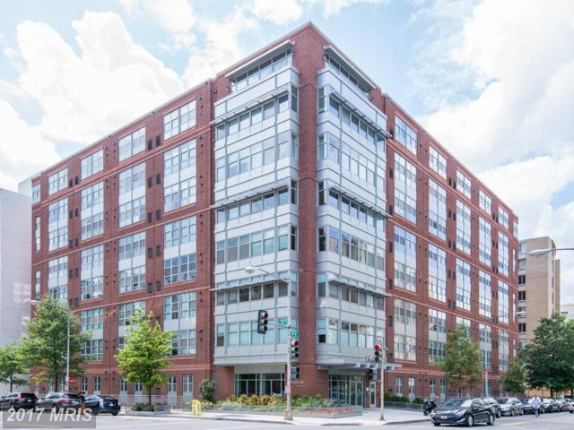 1300 N Street NW #120, Washington, DC 20005 (#DC9978090) :: The Cox & Cox Group at Keller Williams Realty International