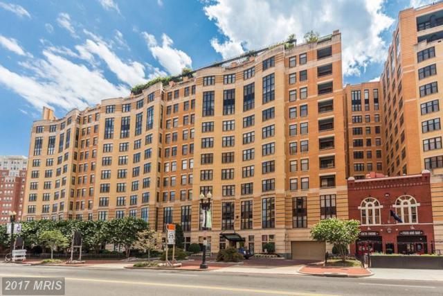400 Massachusetts Avenue NW #712, Washington, DC 20001 (#DC9983037) :: LoCoMusings