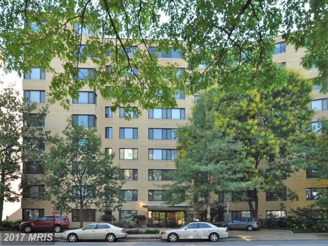 5410 Connecticut Avenue NW #405, Washington, DC 20015 (#DC9985586) :: LoCoMusings