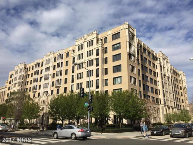 1701 16TH Street NW #625, Washington, DC 20009 (#DC9990015) :: LoCoMusings