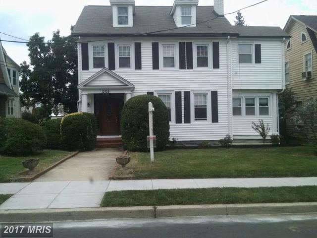 1305 Holly Street NW, Washington, DC 20012 (#DC9997018) :: LoCoMusings
