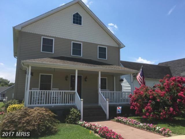 126 Main Street, Secretary, MD 21664 (#DO10009392) :: Pearson Smith Realty