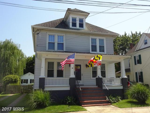 104 West End Avenue, Cambridge, MD 21613 (#DO10047012) :: Pearson Smith Realty